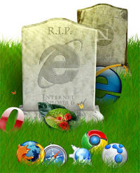 ie6 must die
