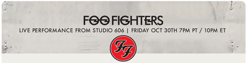 concierto de foo fighters