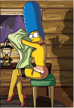 playboy-marge-simpson