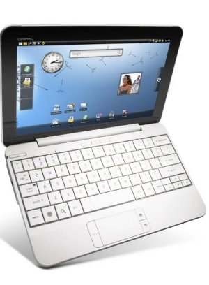 hp compaq airlife con android