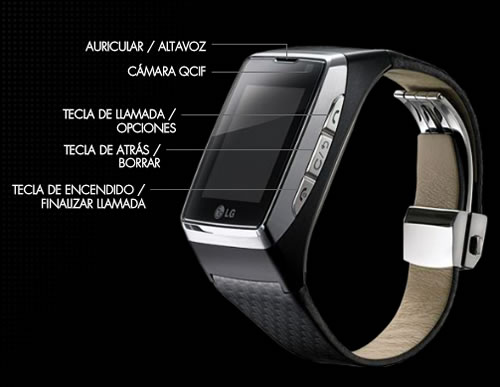 watch phone reloj celular