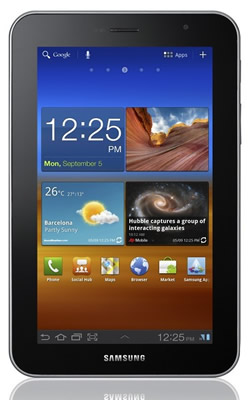 samsung galaxy tab7 plus