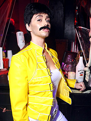 katy perry freddy mercury