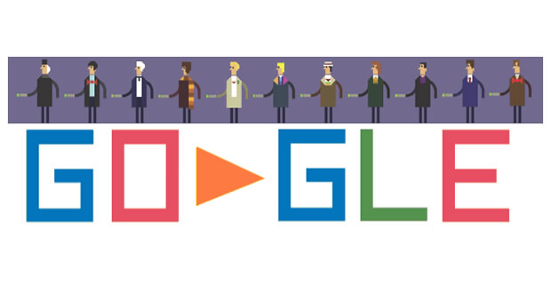doodle doctor who