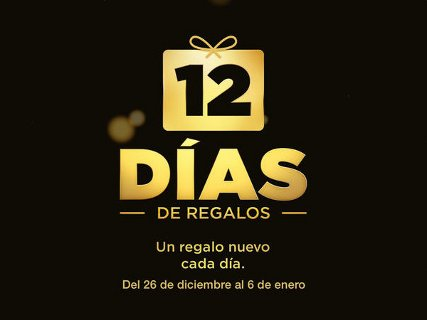 12 regalos de apple