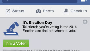 im voter facebook