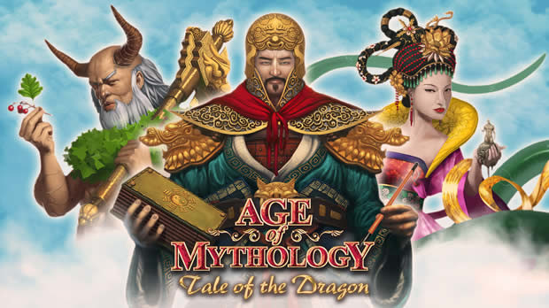 AoM Tale of the Dragon
