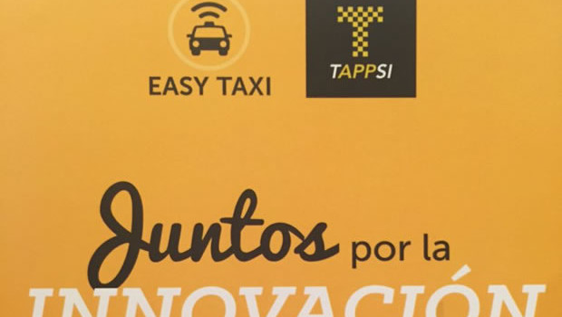 easy taxi tappsi